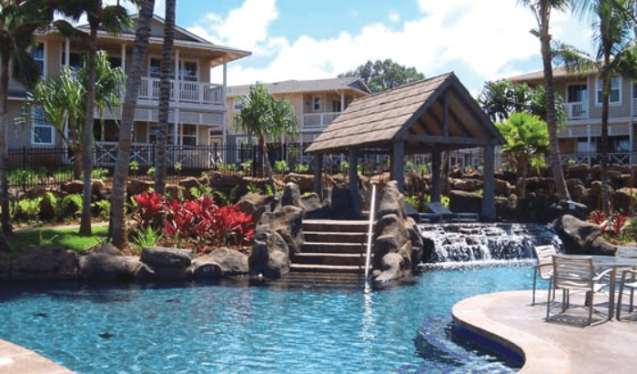Nihilani at Princeville Resort