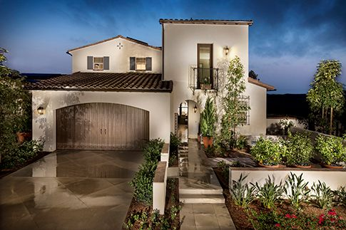 Brookfield Sentinels at Del Sur by Brookfield Residential SoCal in San Diego California