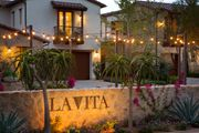 homes in La Vita at Orchard Hills by Brookfield Residential SoCal