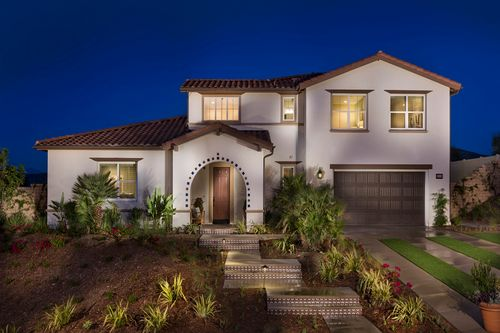house for sale in Liberty at Morning Star Ranch by Brookfield Residential SoCal