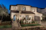 homes in Descanso at Del Sur by Brookfield Residential SoCal