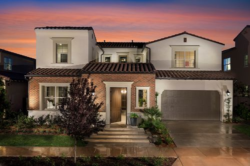 Descanso at Del Sur by Brookfield Residential SoCal in San Diego California