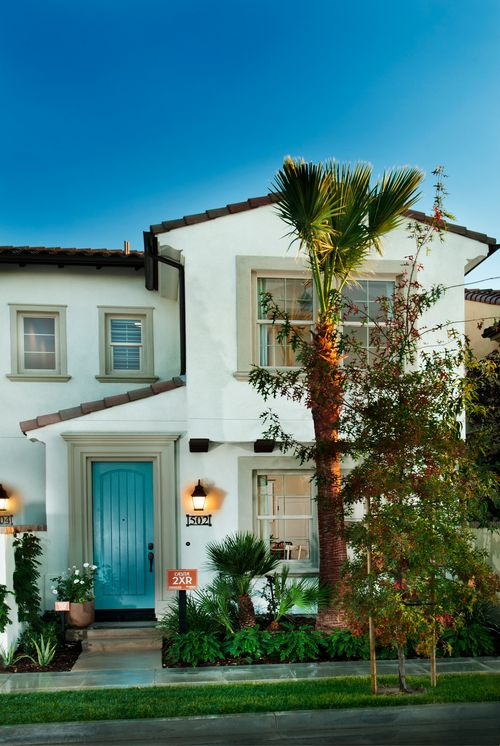 house for sale in Casita at Colony Park by Brookfield Residential SoCal