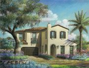 homes in Camellia at Rosedale by Brookfield Residential SoCal