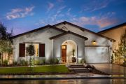 Residence One- Santa Fe - Big Sky at Audie Murphy Ranch: Menifee, CA - Brookfield Residential SoCal