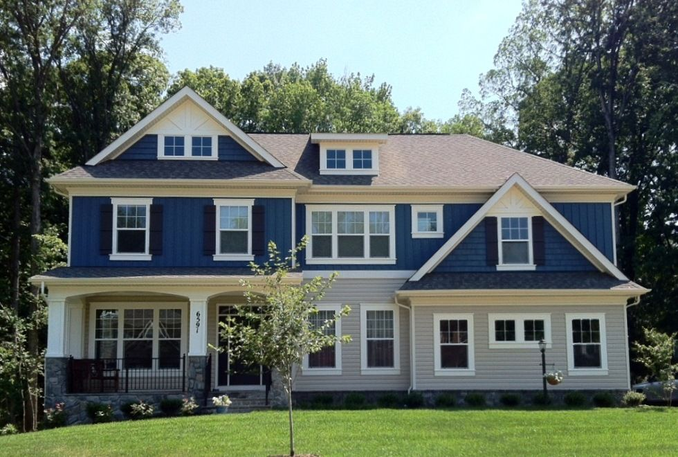 Additional photo for property listing at Saranac At Lake Manassas-Colby Selling Offsite At Avendale Gainesville, Virginia 20155 United States