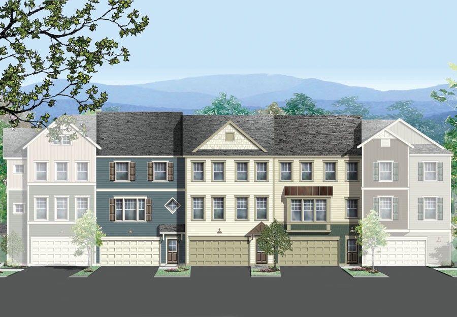 Additional photo for property listing at 1161021-Snowden Bridge Summit  Stephenson, Virginia 22656 United States