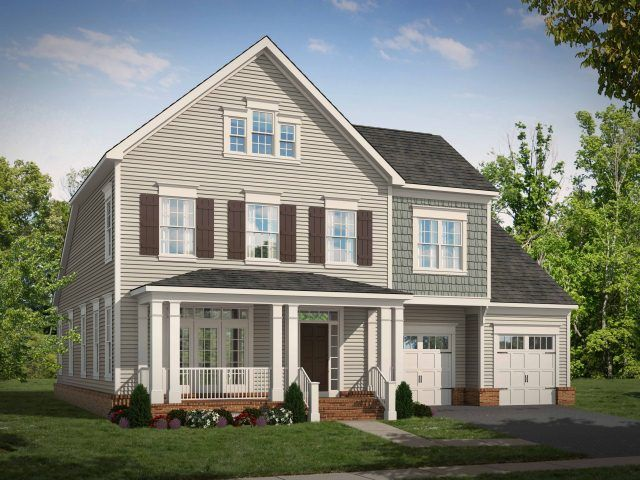 Additional photo for property listing at Wilson's Grove-Edmunds  Gambrills, Maryland 21054 United States