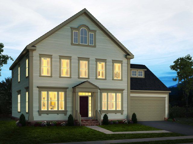 Single Family for Sale at Saranac At Lake Manassas-Fillmore Selling Offsite At Avendale Gainesville, Virginia 20155 United States