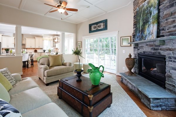 Additional photo for property listing at Wilson's Grove-Waverly  Gambrills, Maryland 21054 United States
