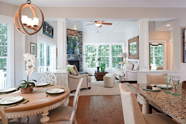 Additional photo for property listing at Belmont Glen Village-Wesley  Ashburn, Virginia 20148 United States