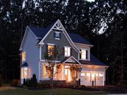 homes in Avendale by Brookfield Residential