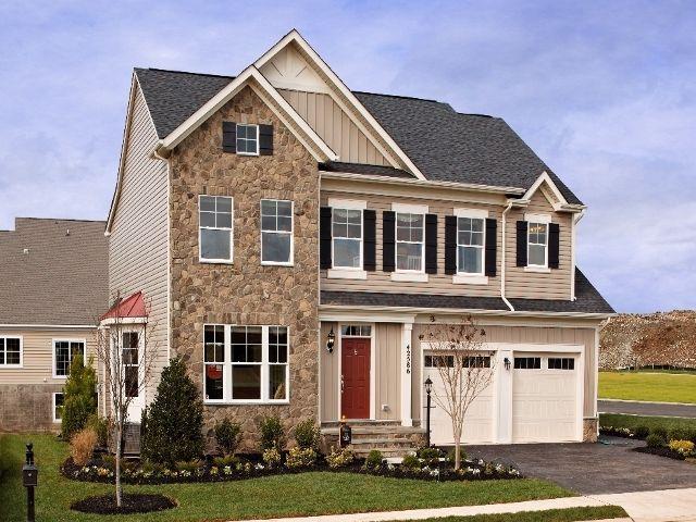 Additional photo for property listing at Preserve At Goose Creek-Yates 42516 Rosalind Street Ashburn, Virginia 20148 United States