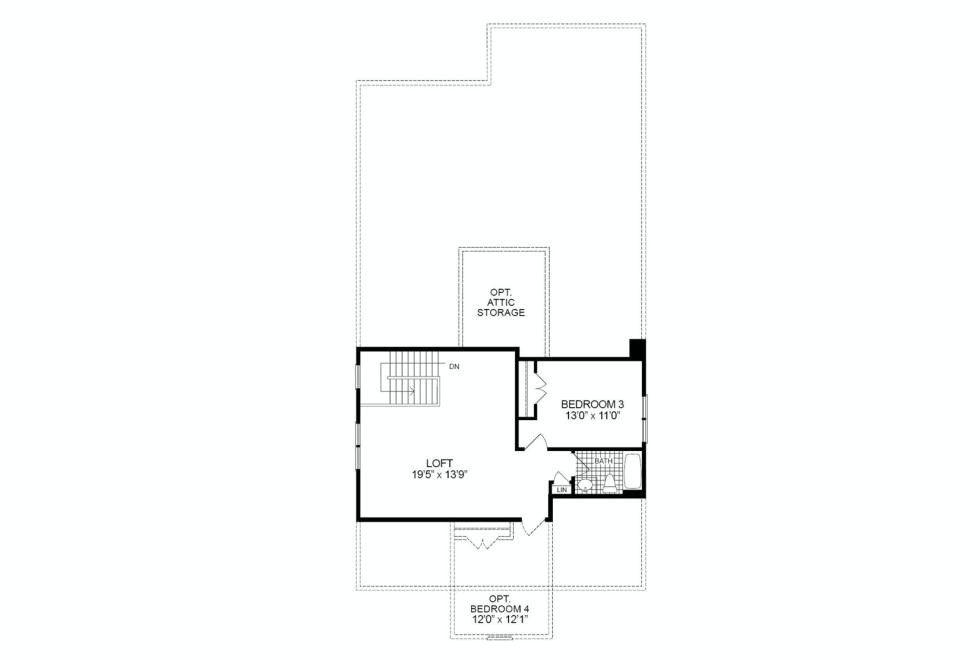 Additional photo for property listing at Easton Village-Harrington  Easton, Maryland 21601 United States