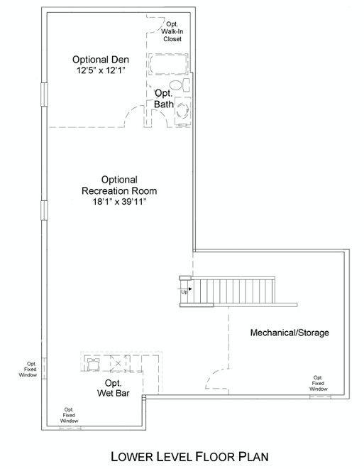 Additional photo for property listing at Preserve At Goose Creek-Evans 42516 Rosalind Street Ashburn, Virginia 20148 United States