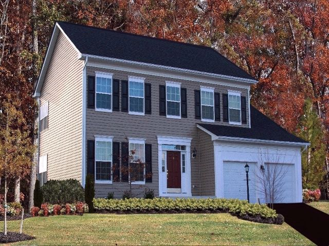 Single Family for Sale at Avendale-Waverly Bristow, Virginia 20136 United States