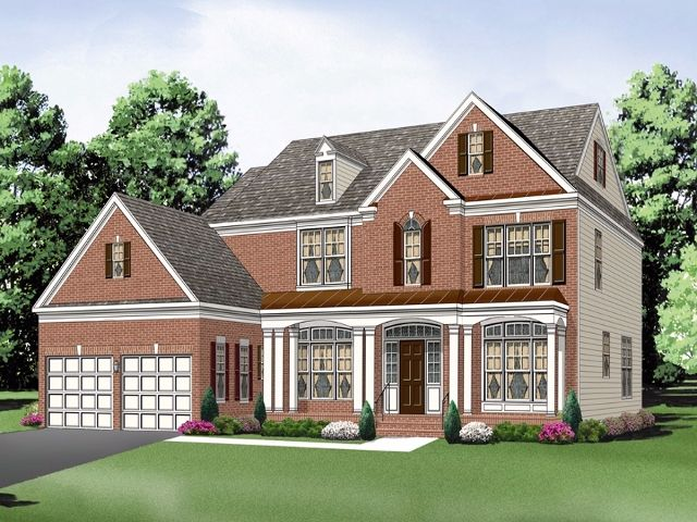 Single Family for Sale at Wilson's Grove-Davenport Gambrills, Maryland 21054 United States