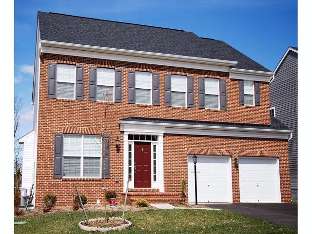 Single Family for Sale at Preserve At Goose Creek-Yates 42516 Rosalind Street Ashburn, Virginia 20148 United States