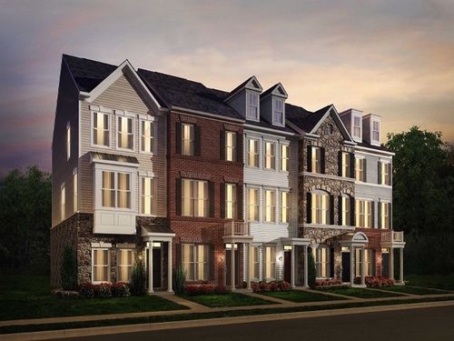 house for sale in Oakview Village by Brookfield Residential