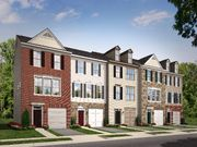 homes in Oakview Village by Brookfield Residential