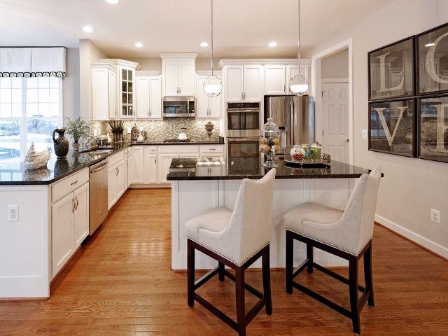 Additional photo for property listing at Preserve At Goose Creek-Sumner 42516 Rosalind Street Ashburn, Virginia 20148 United States