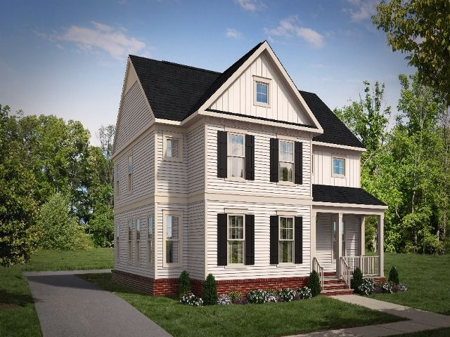 Single Family for Sale at Embrey Mill-Gilberts Stafford, Virginia 22554 United States