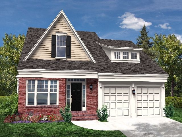 Single Family for Sale at Preserve At Goose Creek-Pennington 42516 Rosalind Street Ashburn, Virginia 20148 United States