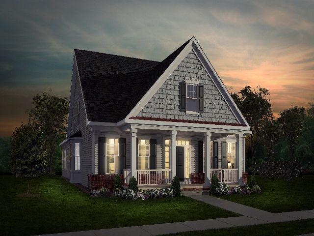 Single Family for Sale at Easton Village-Harrington Easton, Maryland 21601 United States