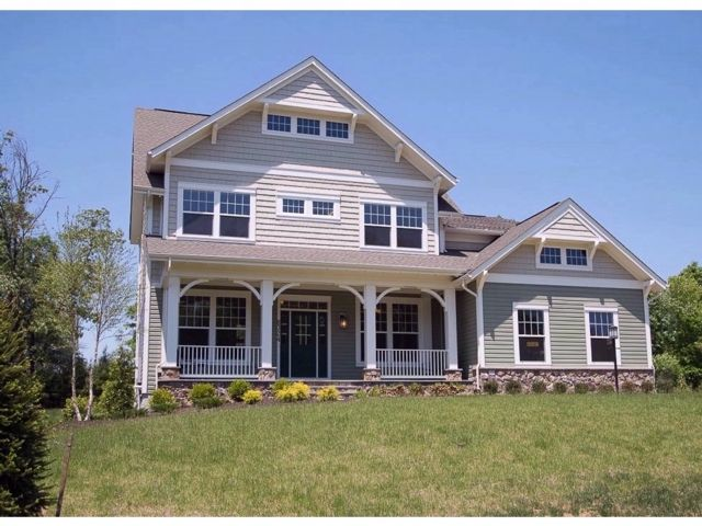 Single Family for Sale at 1099074-Saranac At Lake Manassas Gainesville, 20155 United States