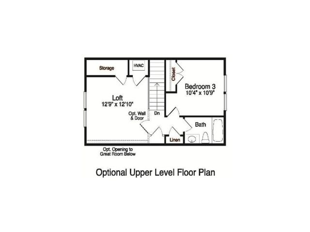 Additional photo for property listing at Eagle Springs At Heritage Shores-Bridgeport 34 Royal View Drive Bridgeville, Delaware 19933 United States