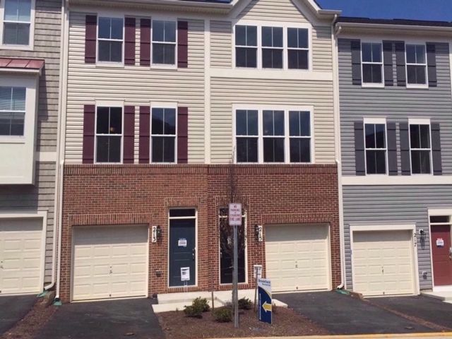 Single Family for Sale at 1087114-Woodstream Stafford, Virginia 22556 United States