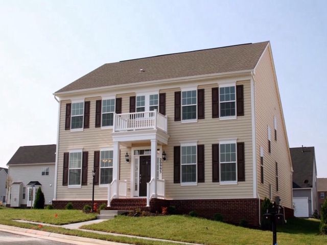 Single Family for Sale at 1165288-Preserve At Goose Creek Ashburn, Virginia 20148 United States