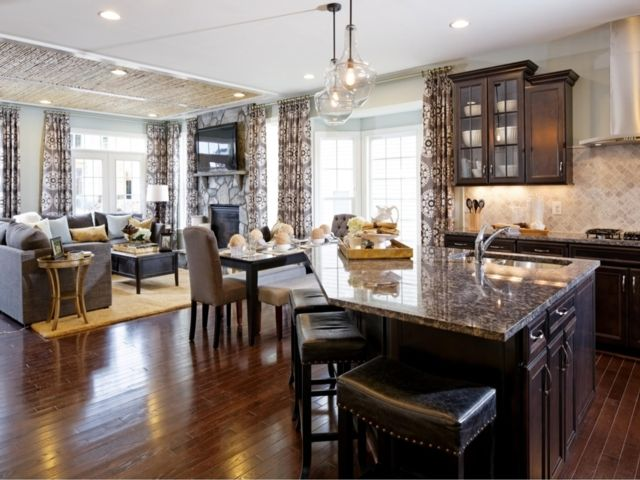 Additional photo for property listing at 1165288-Preserve At Goose Creek  Ashburn, Virginia 20148 United States