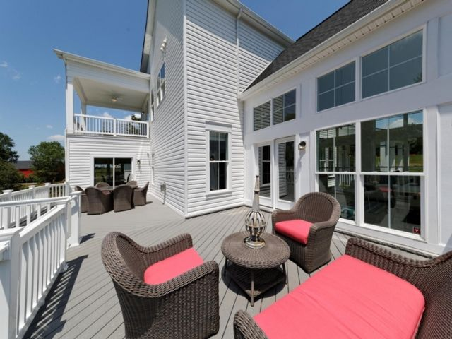 Additional photo for property listing at 1166729-Waterford Manor  Waterford, Virginia 20197 United States