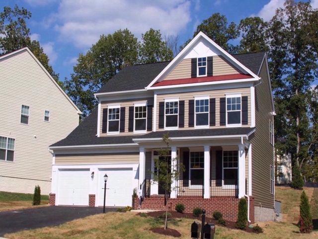 Additional photo for property listing at 1130036-Belmont Glen Village  Ashburn, Virginia 20148 United States