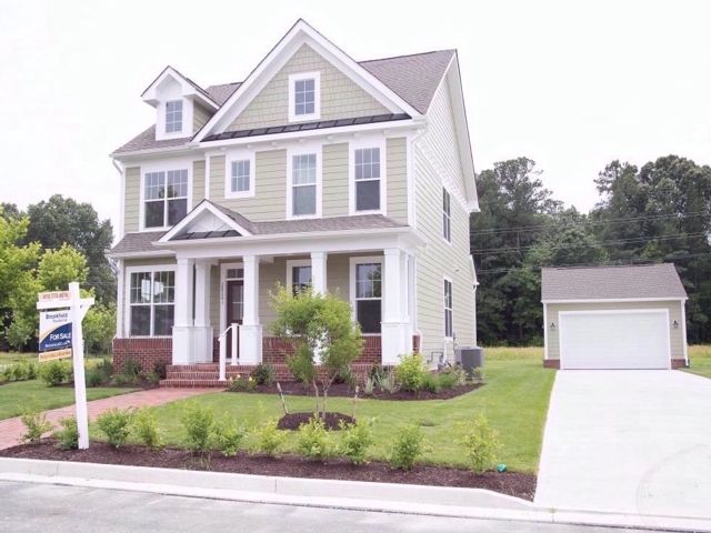 Single Family for Sale at 1086995-Easton Village Easton, Maryland 21601 United States