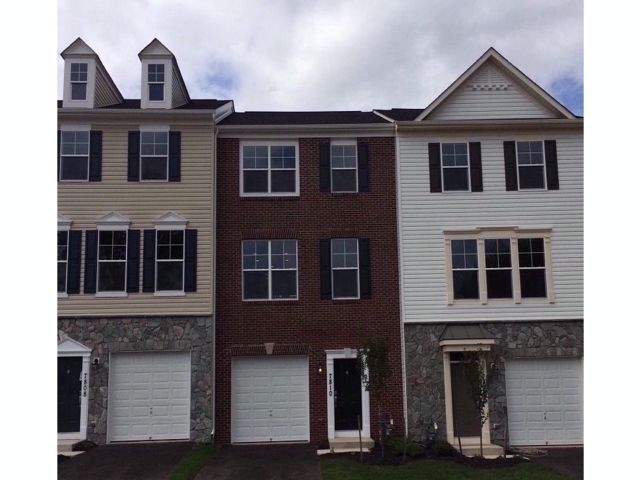 Single Family for Sale at 1124307-Oakview Village Glen Burnie, Maryland 21061 United States