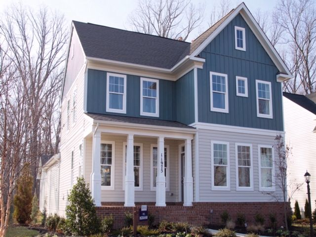 Single Family for Sale at 1171726-Embrey Mill Stafford, Virginia 22554 United States
