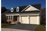 Pennington - Preserve at Goose Creek: Ashburn, VA - Brookfield Homes