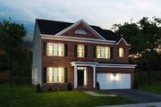 Yates - Preserve at Goose Creek: Ashburn, VA - Brookfield Homes