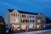 Hawthorne - Woodstream: Stafford, VA - Brookfield Residential