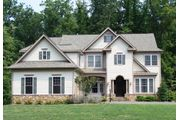 Brenden - Saranac at Lake Manassas: Gainesville, VA - Brookfield Homes