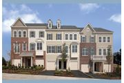 Dawson - Woodstream: Stafford, VA - Brookfield Residential