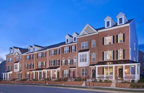 Darley Green by Montchanin Builders in Philadelphia Pennsylvania