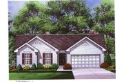 Bernhardt - Hidden Valley at Hammett Hills: Troy, MO - CMS Homes, LLC
