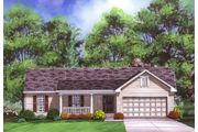 Briana - Hidden Valley at Hammett Hills: Troy, MO - CMS Homes, LLC