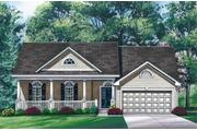 Whitmore - Hidden Valley at Hammett Hills: Troy, MO - CMS Homes, LLC