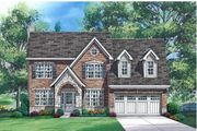 Remington - Park Hills: Troy, MO - CMS Homes, LLC