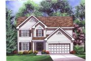 Millstone - Hidden Valley at Hammett Hills: Troy, MO - CMS Homes, LLC