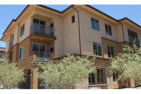 Monterey Ridge In Phoenix Az New Homes By Cachet Homes
